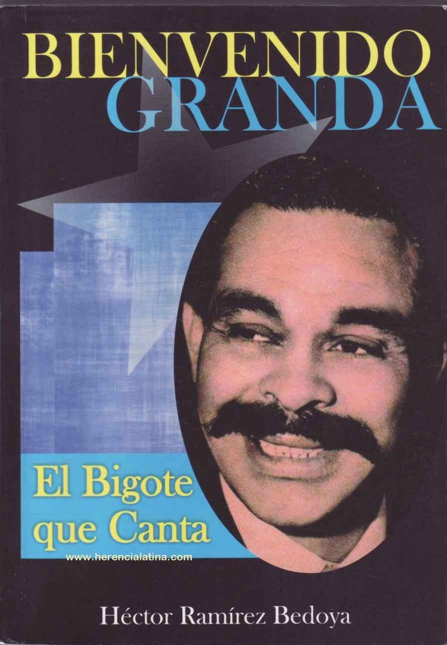 Herencia Latina Un Libro Imprescindible Bienvenido Granda